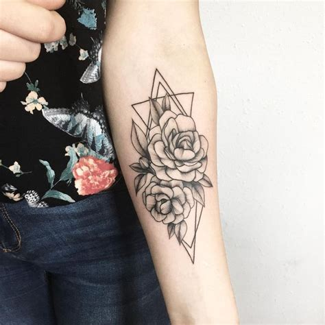 girl tattoo designs on arm forearm tattoos for designs ideas and meaning
