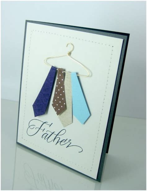 Handmade Fathers Day Cards - diy fathers day card ideas 2015