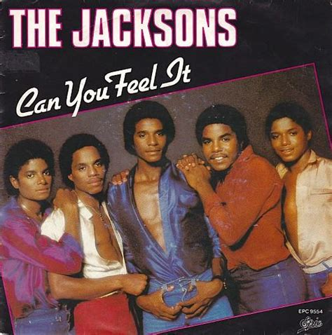 Can You Feel It the jackson five can you feel it simplyeighties