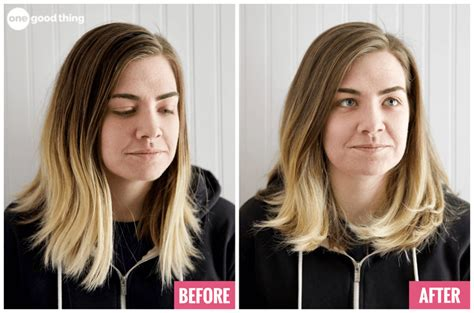 My Hair Is Detoxing by How To Revive Dull Tired Hair Without Spending A Fortune