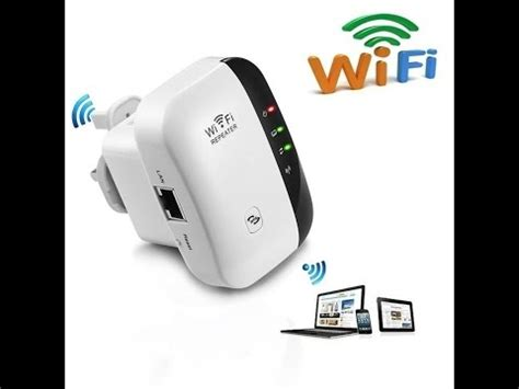 resetting wifi repeater urant wifi repeater review and setup tutorial funnydog tv
