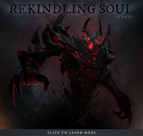 dota  rekindling soul update map  shadow fiend