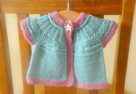 knit seamless sweater pattern knitting pattern seamless top down baby girl cardigan