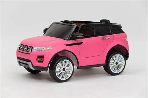 land rover jeep style range rover style ride on cars go4carz com