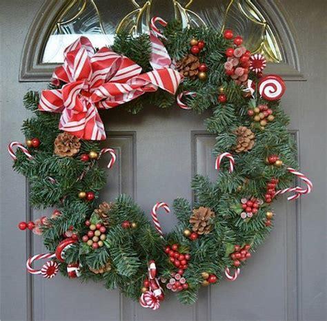 Idee Cadeau Noel A Faire Soi Meme 476 by Les 25 Meilleures Id 233 Es De La Cat 233 Gorie Couronnes De No 235 L