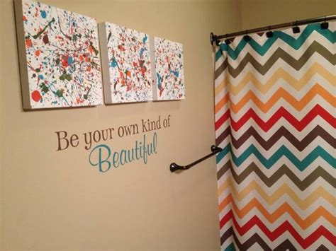 Unisex Bathroom Ideas Best 25 Chevron Bathroom Ideas On Grey Bathroom Decor Chevron Home Decor And