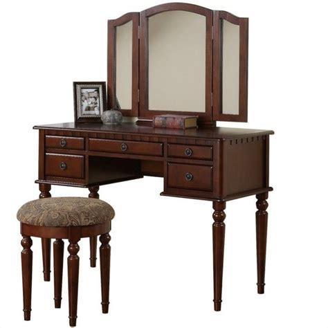 home styles 554 bermuda vanity bench atg stores bedroom vanities vanity tables sears