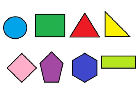 figuras geometricas espaciais im 225 genes de figuras geometricas planas para ni 241 os para