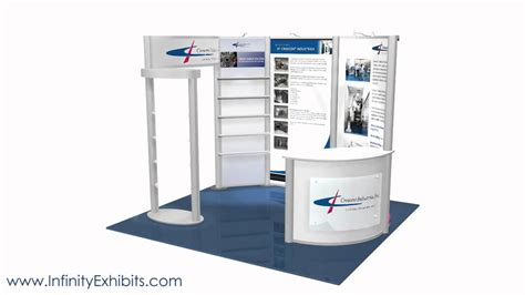 trade show display shelving maxresdefault jpg