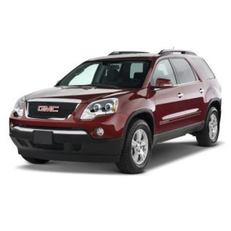 best car repair manuals 2012 gmc acadia on board diagnostic system gmc acadia 2007 to 2012 service workshop repair manual