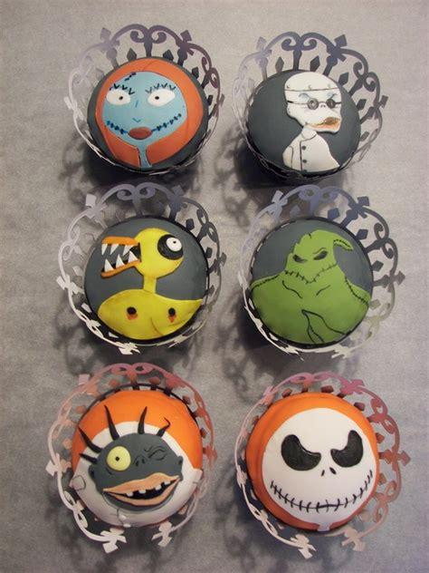 foodista nightmare  christmas cupcake toppers ring