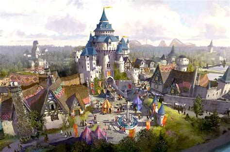 theme park dartford london paramount 163 2b theme park to rival disneyland set