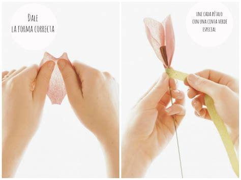 diy vasos de papel y mucho confeti diy flores de papel a todo confetti de bodas y