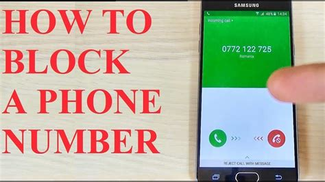 block or unblock a phone number on your lg optimus elite 4g how to block unwanted messages and calls easily on huawei
