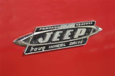 Jeep Emblems Jeep Related Emblems Cartype