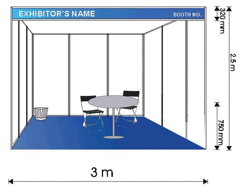 Log Table And Chairs It Amp Cma Exhibitor Participation Information