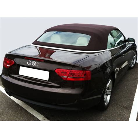 audi a5 soft top audi a5 softtop origineel