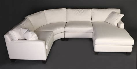 large round sofa large round curved sofa sectional curved corner sofa