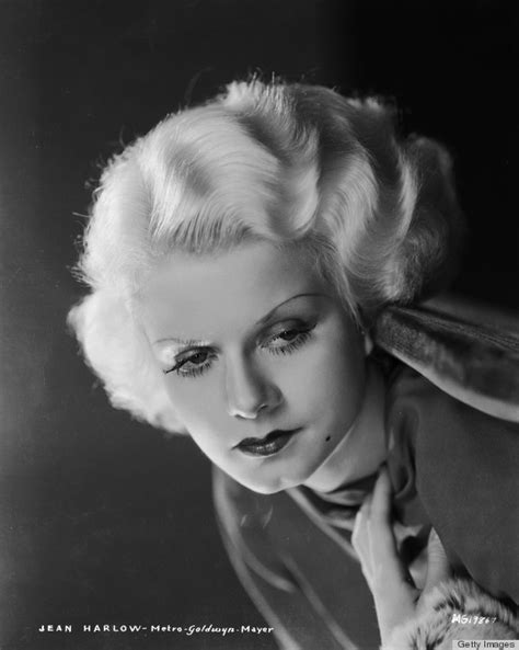 10 Screen Sirens Whose 1930s Hairstyles Took Our Breath Away   HuffPost