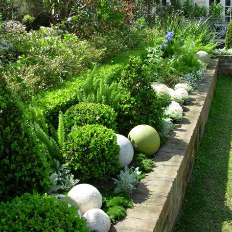 American Gardens by American Garden Baldridge Landscape Baldridge Landscape