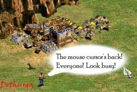 Age Of Empires Meme - image 263551 age of empires know your meme