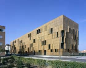 carabanchel social housing foreign office architects