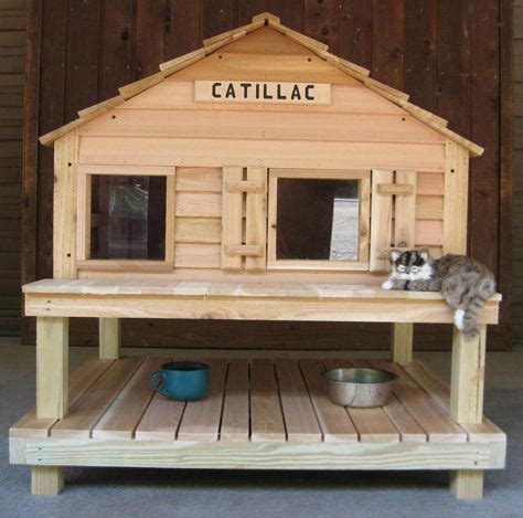 house for winter outdoor cat houses for winter insulated outdoor pet house with platform projects