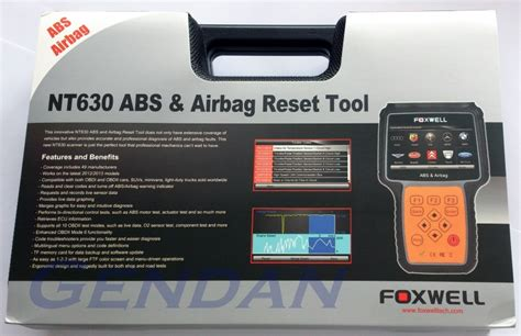 airbag reset tool software foxwell nt630 eobd obd ii airbag and abs reset tool 50
