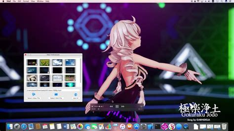 Wallpaper Engine Video Format | iwall wallpaper engine for mac youtube