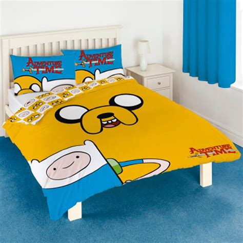 adventure time bedding adventure time jake double duvet cover new official