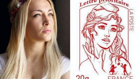 un timbre marianne femen les meet marianne and the many faces of the republic