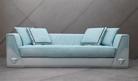 versace couch versace home salone del mobile spy news magazine