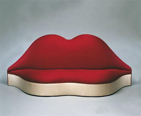 divano labbra alba sotterranea la mostra quot dal nulla al sogno quot dada e
