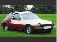 AMC Pacer - World's 15 Ugliest Cars - Pictures - CBS News Pacer Car
