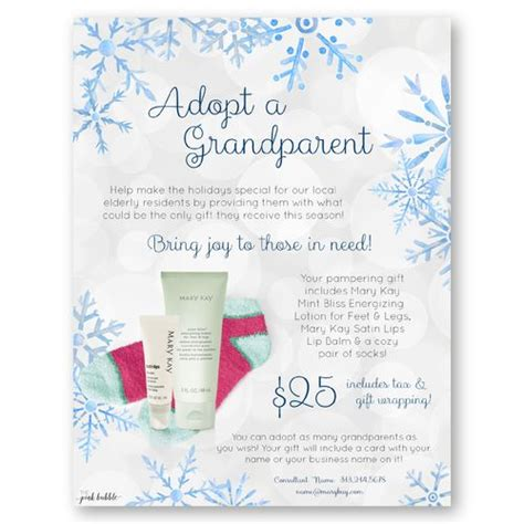 Mary Kay Gift Cards - grandparents mary kay and christmas cards on pinterest