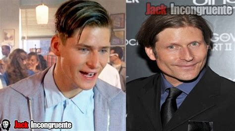 actor played george mcfly 40 fun facts back to the future 2 1989 2015