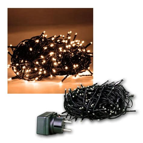 led outdoor micro christmas lights 230v ip44 light
