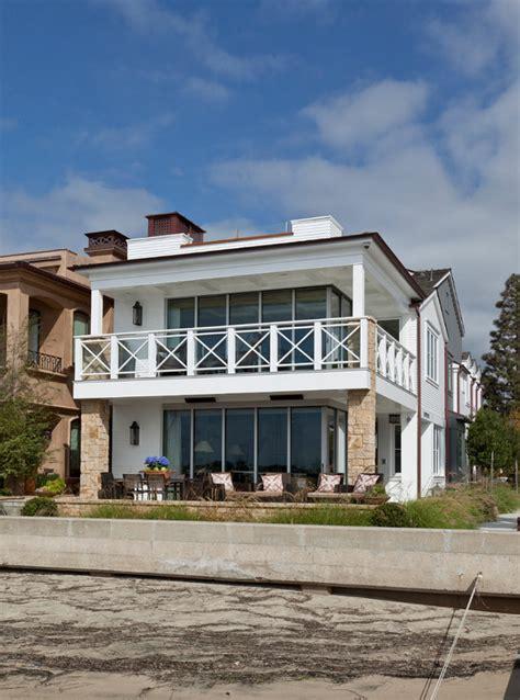 architect designed beach houses balboa island beach house with coastal interiors home bunch interior design ideas