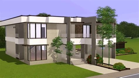 modern home floorplans william h phillips house plans inspirational modern floor
