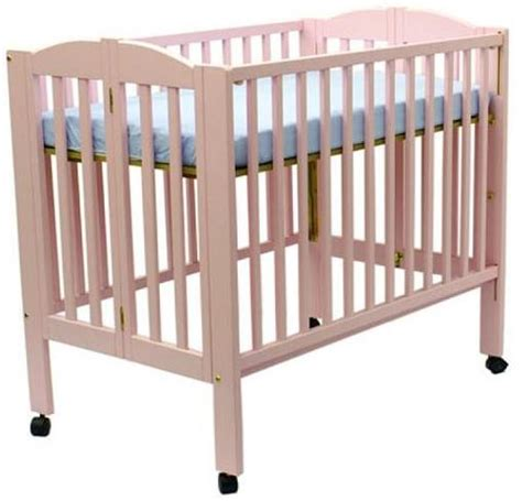 Dangers Of Drop Side Cribs by On Me Recalls Drop Side Cribs Due To Entrapment