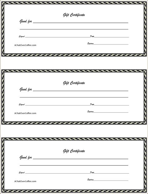 free downloadable gift certificate template 20 free gift certificate template sle templates