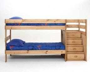 low profile bunk low bunk beds with stairs foter