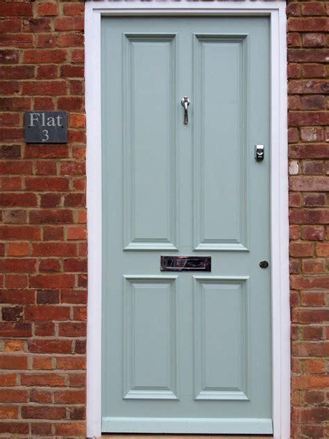 Farrow Ball Inspiration Farrow And Front Door