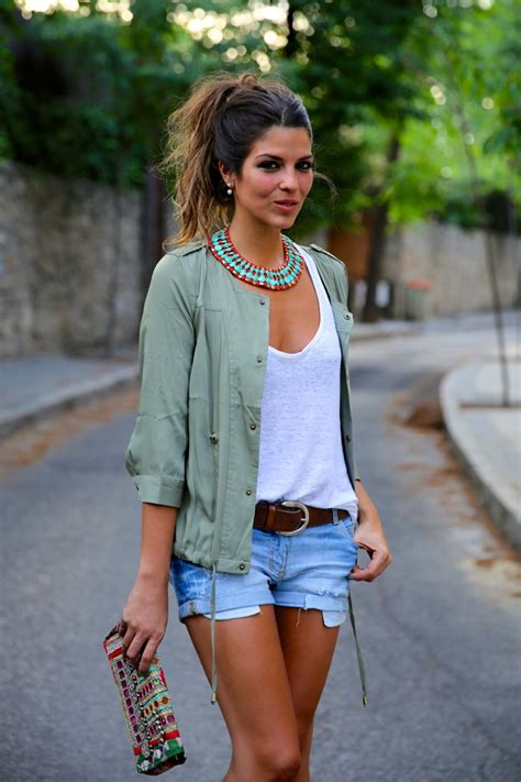 summer style 2017 what denim shorts are in style for summer 2018