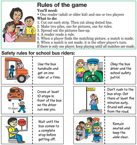 Child Safety At Home Essay by School Safety School Safety My Classroom Social Studies Safety
