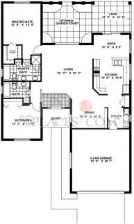 pinehurst floorplan 1386 sq ft oak run 55places