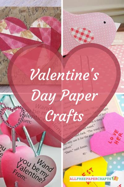 s day paper crafts 25 s day paper crafts heartfelt