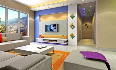 decorations magnificent wall design for home wall pop living room 16 inspiring pop ceiling to complete living