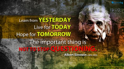 Einstein Inspirational Quotes Wallpapers New - inspirational quotes from albert einstein quotesgram