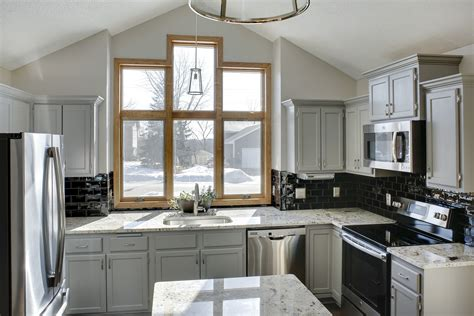 Semi Custom Kitchen Cabinets Reviews by Stock Vs Semi Custom Vs Custom Kitchen Cabinets Home
